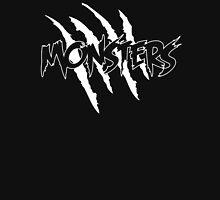 MONSTERS MERCHANDISE Unisex T-Shirt