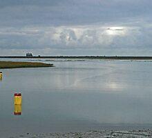 Blakeney, Norfolk by Beverley Barrett