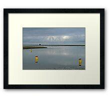 Blakeney, Norfolk Framed Print