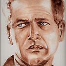 Newman by Opanowicz