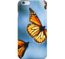 Fly away with me... iPhone Case/Skin