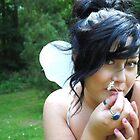 flower by lydiafowler