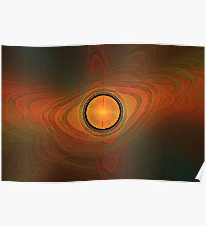 Proton Poster
