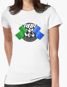 Really Rubbish Racing Club Crest T-Shirt