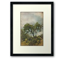 Back in the Day When You Were Mine Framed Print
