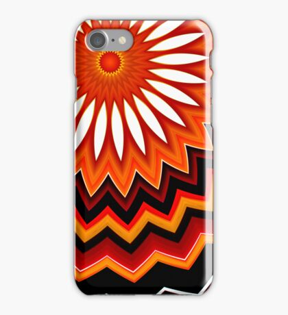 iPhone Case - What was Montreal Kaleidoscope iPhone Case/Skin