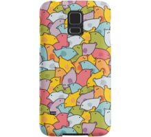 Many. Samsung Galaxy Case/Skin
