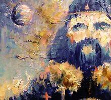 messiah by Matthew Scotland