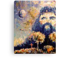 messiah Canvas Print