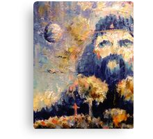 messiah Canvas Print