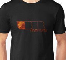Uber - Fire Unisex T-Shirt