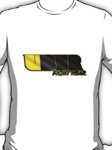 Uber - High Gloss T-Shirt