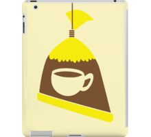 Singapore Malaysia cool coffee iced tea in a bag iPad Case/Skin