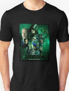 THE GREEN ARROW AWAKENS T-Shirt