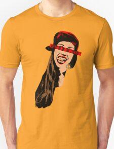 SuperPopWoman T-Shirt