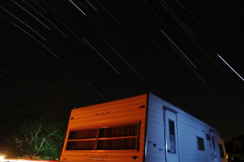 Nomad by MBallard