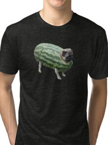 water melen Tri-blend T-Shirt