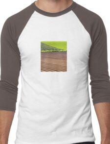 Hokkaido1 Men's Baseball ¾ T-Shirt