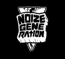 Noize Generation by sonotberlin