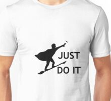 Harry Potter Just Do It Unisex T-Shirt