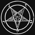 Pentagram by SJ-Graphics