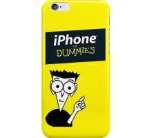 iPhone for Dummies iPhone Case/Skin