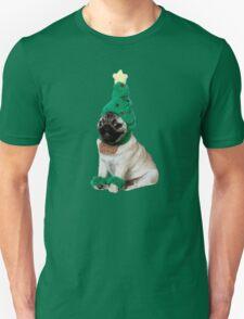 holiday pugger T-Shirt