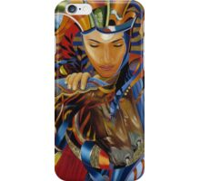 Isis Rising iPhone Case/Skin