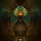 Dimension Elemental by Craig Hitchens - Spiritual Digital Art