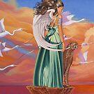 Heaven's Gate by Graeme  Stevenson