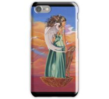 Heaven's Gate iPhone Case/Skin
