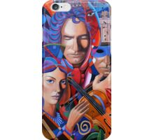 Is That You Beethoven? iPhone Case/Skin