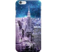 Another World Another City  iPhone Case/Skin
