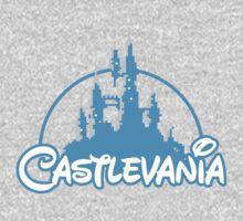 Castlevania One Piece - Long Sleeve