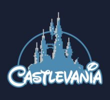 Castlevania Kids Clothes