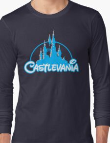 Castlevania Long Sleeve T-Shirt
