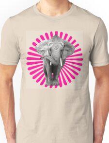 Wisdom (Pink Aura) Unisex T-Shirt