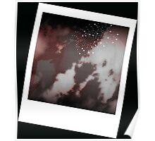Glamour Shot Polaroid Poster