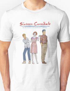 Sixteen Cannibals T-Shirt