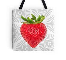Berry Burst Tote Bag