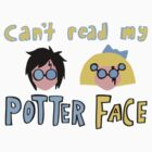 Potter Face by NimbusArt