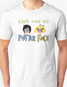 Potter Face T-Shirt