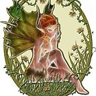 Forever Keepsakes™ Proudly Presents Woodland Fae by Liane Pinel by Liane Pinel