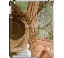 Self - Portrait | East Moriches, New York  iPad Case/Skin