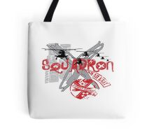 Westland Lynx Helicopter Tote Bag