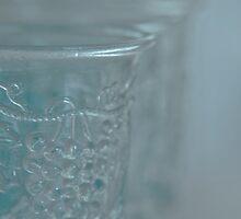 Through Glass by Denise Abé