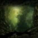 Mitsy Forest by Mitch Adams