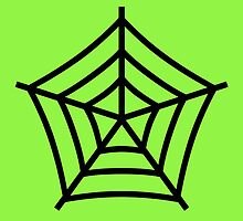 Green Web by ChadAlan