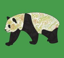 Panda Kids Clothes