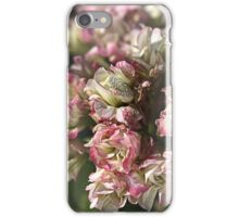 Softly Nature iPhone Case/Skin